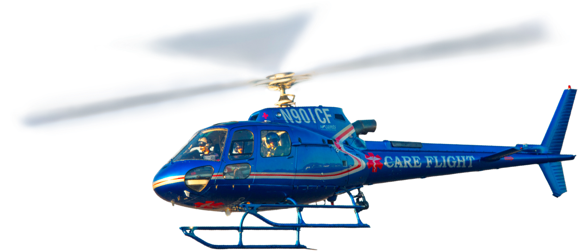 Care Flight - Nevada and California Air Ambulance Service ...