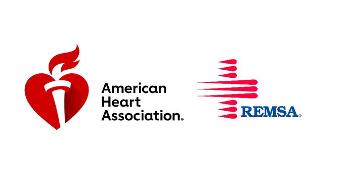 American Heart Association and REMSA